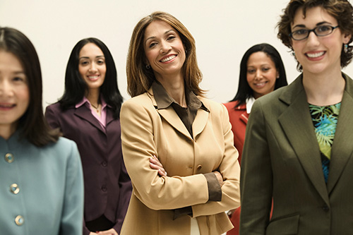 bizZone Receives Status of Women Canada Grant to Help Women Entrepreneurs